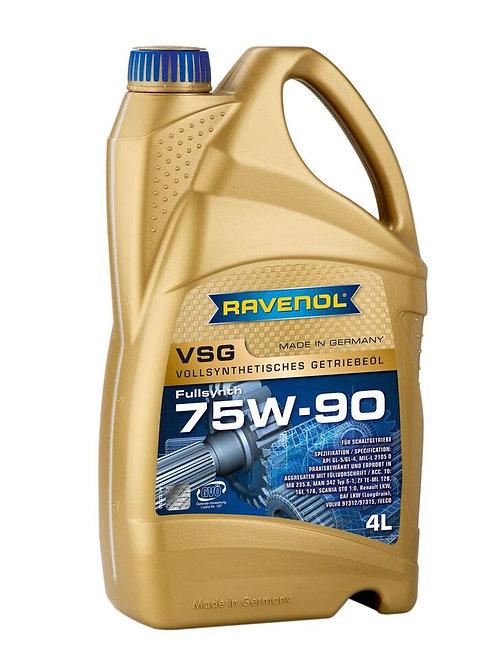 RAVENOL VSG SAE 75W-90