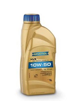 RAVENOL HVE High Viscosity Ester Oil SAE 10W-50