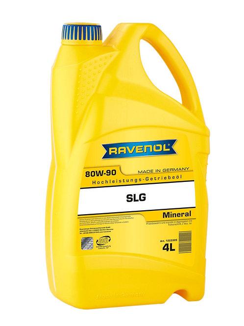 RAVENOL SLG SAE 80W-90 Gear Oil