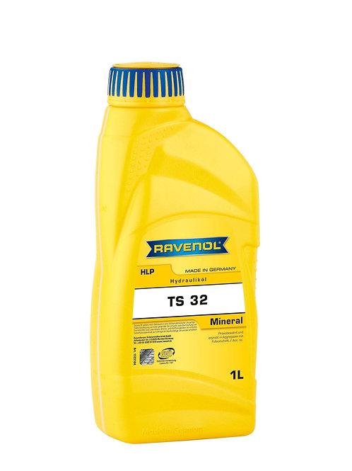 RAVENOL Hydrauliköl TS 32 (HLP)