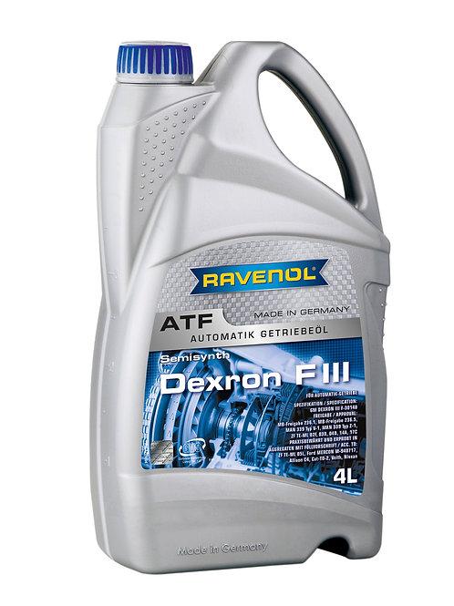 RAVENOL ATF Dexron F III