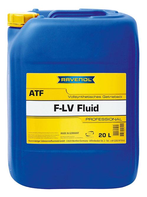 RAVENOL ATF F-LV Fluid