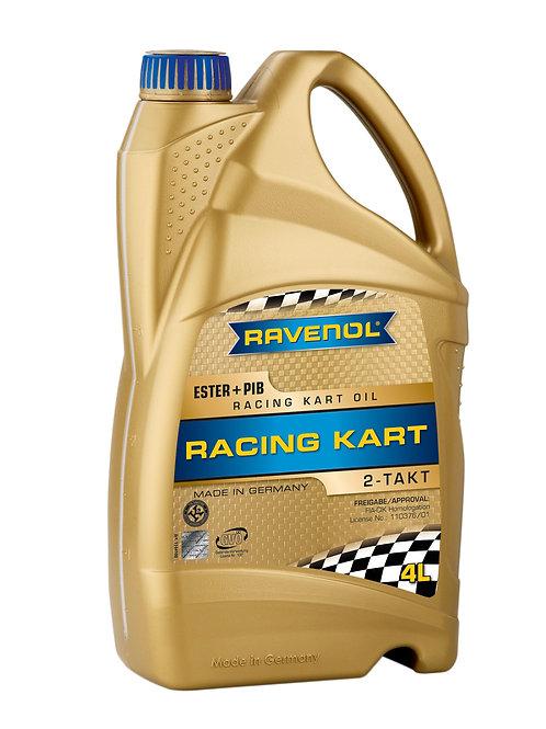 RAVENOL Racing Kart 2T