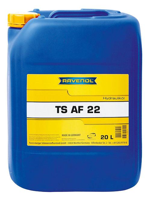 RAVENOL Hydraulikoel TS AF 22