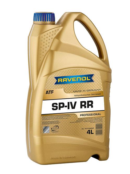 RAVENOL ATF SP-IV RR