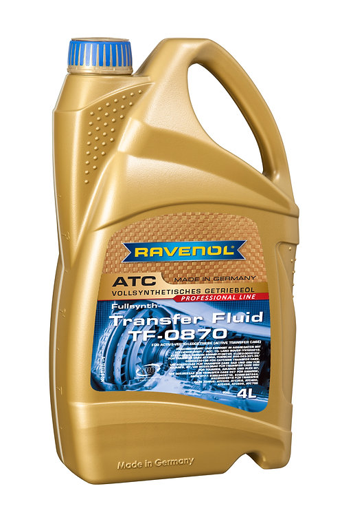 RAVENOL Transfer Fluid TF-0870