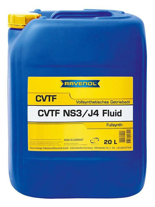 RAVENOL CVTF NS3/J4 Fluid