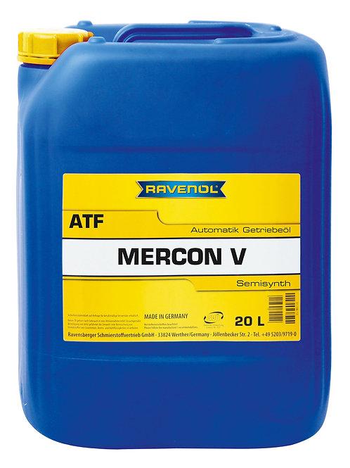RAVENOL MERCON V