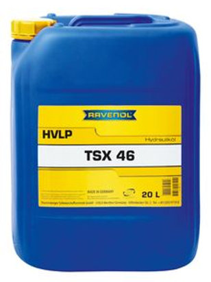 RAVENOL Hydraulikoel TSX 46 (HVLP)