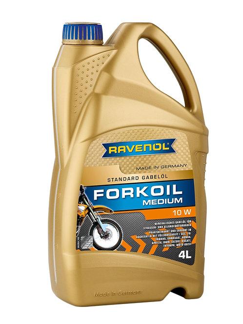 RAVENOL Fork Oil Medium 10W