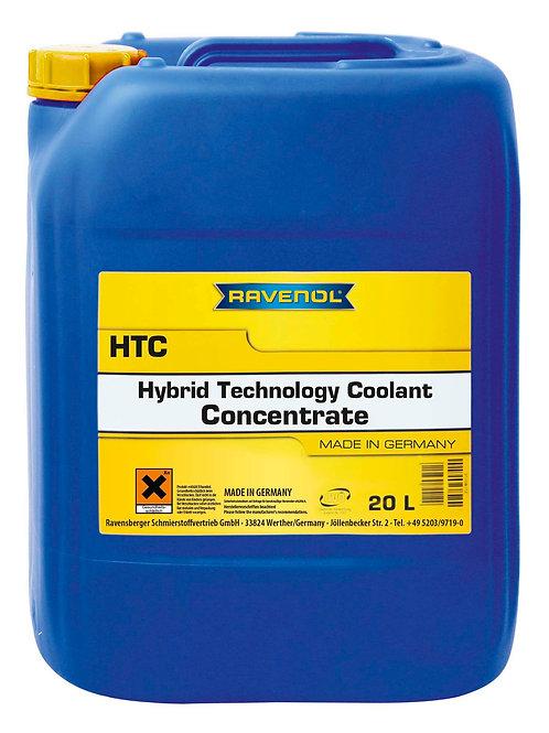 RAVENOL HTC Hybrid Technology Coolant Concentrate