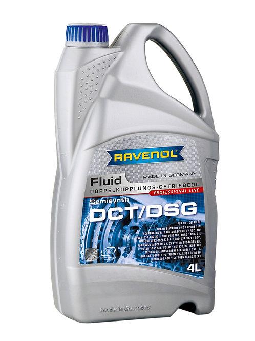 RAVENOL DCT/DSG Getriebe Fluid