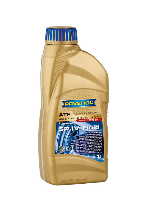RAVENOL ATF SP-IV Fluid