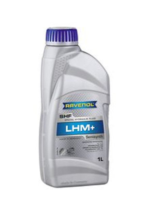 RAVENOL LHM+ Fluid