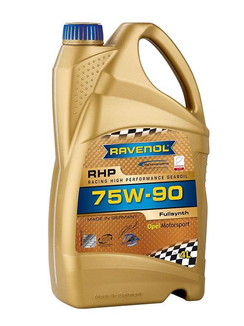RAVENOL RHP Racing High Performance Gear SAE 75W-90