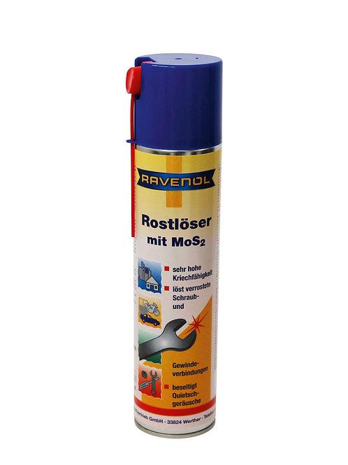 RAVENOL Rostlöser mit MoS2 Spray