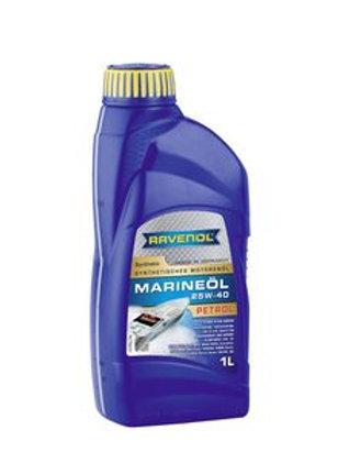RAVENOL MARINEOIL PETROL SAE 25W-40 SYNTHETIC