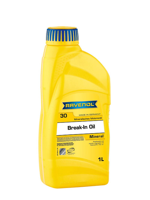 RAVENOL Break-In Oil SAE 30