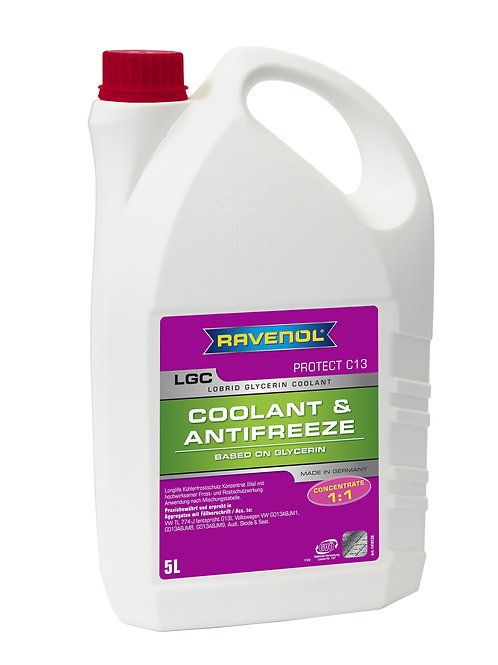 RAVENOL LGC - Protect C13 Concentrate
