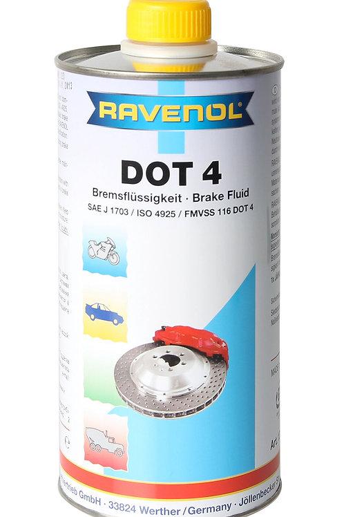 RAVENOL DOT 4