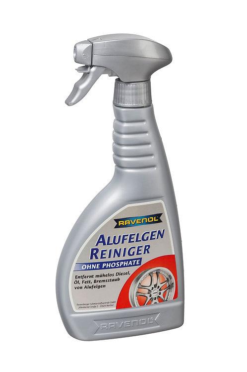 RAVENOL Alu-Felgen-Reiniger
