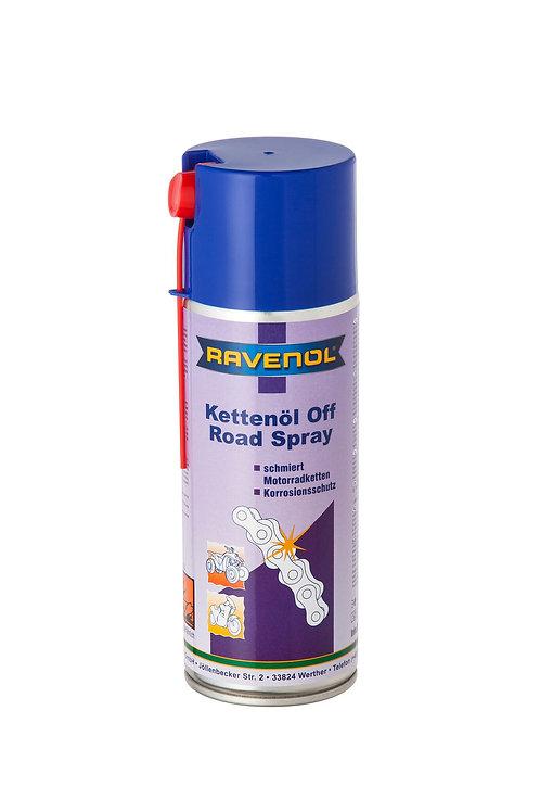 RAVENOL Kettenöl Off Road Spray