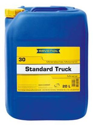 RAVENOL Standard Truck SAE 30