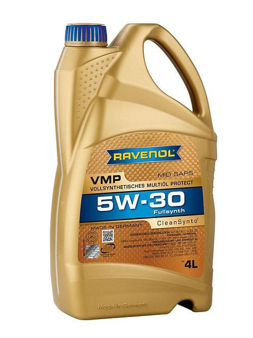 RAVENOL VMP SAE 5W-30