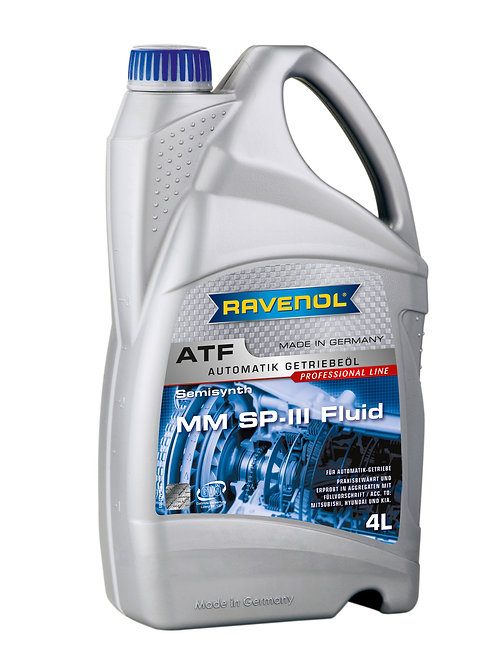 RAVENOL MM SP-III Fluid