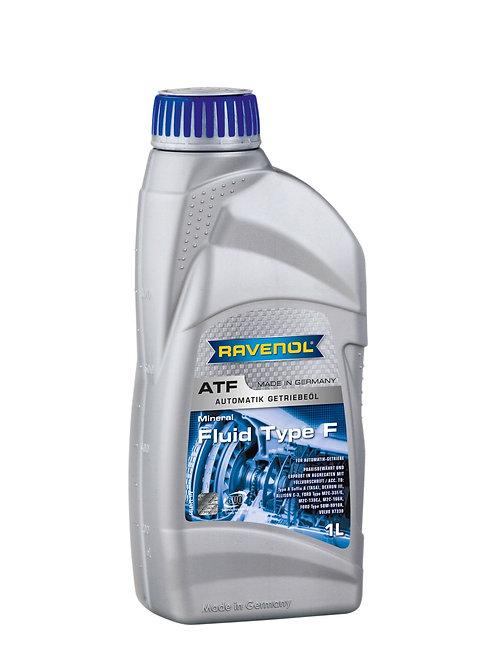 RAVENOL ATF Fluid Type F