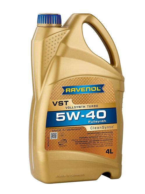 RAVENOL VollSynth Turbo VST SAE 5W-40