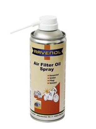 RAVENOL Air Filter Oil Spray