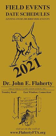 2021 Flaherty Yearbook COVER GOLD.jpg
