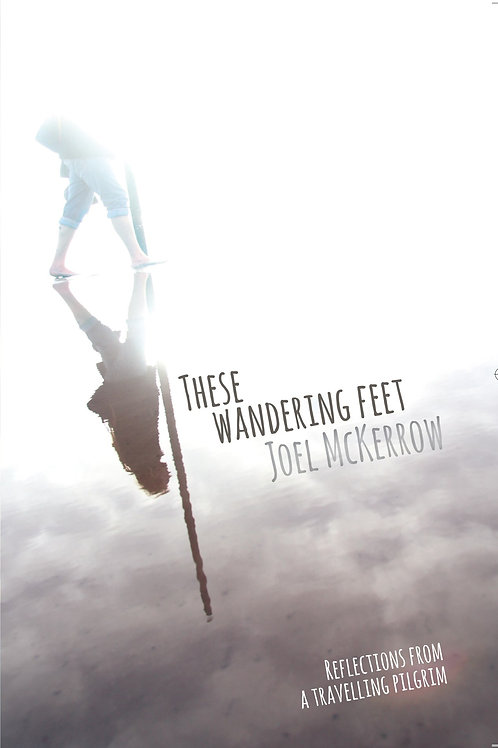 These Wandering Feet (Book)
