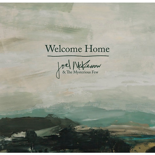 WELCOME HOME ALBUM (Physical)
