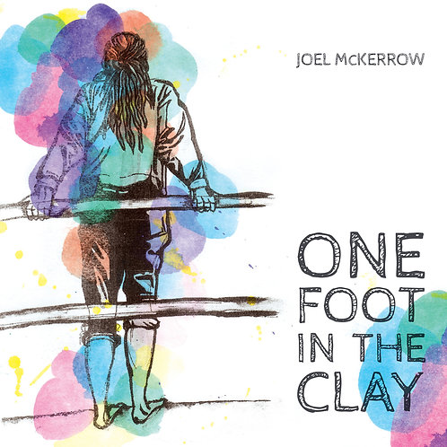 One Foot in the Clay ALBUM (Physical)