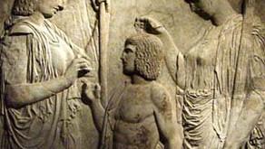 Antigos Cultos de Mistério