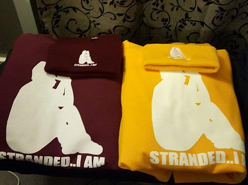 Hooded Sweatshirt (version 1)