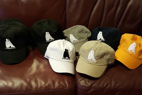 Dad Hats // Original Design