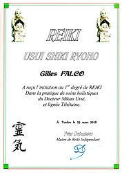 GYL Magnétisme, Coaching, Reiki/ France/ Alpes Maritimes/ Nice Grasse Saint-Jeannet
