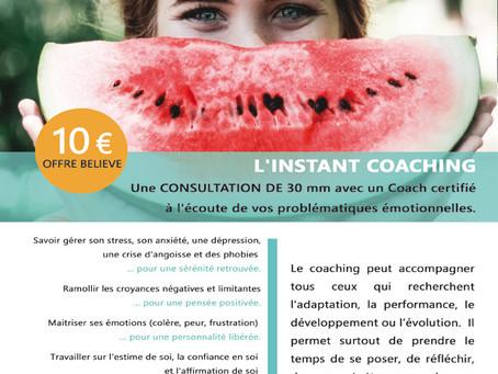 Salon Believe les 5, 6 et 7 octobre à ST-Jean-Cap-Ferrat