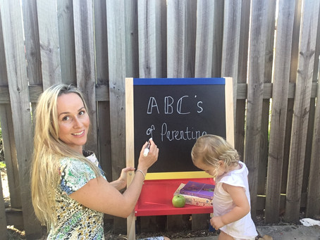 ABC'S OF PARENTING
