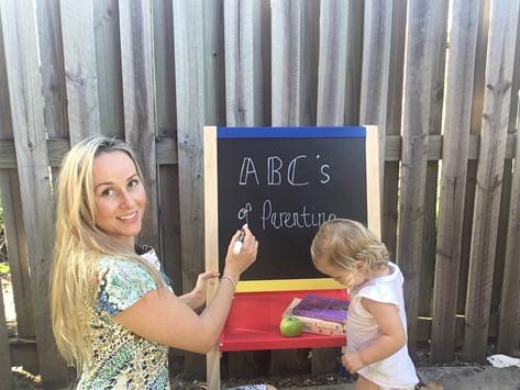 ABC'S OF PARENTING