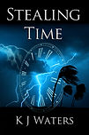 Scifi, thriller, time travel, hurricane, Hurricane Charley