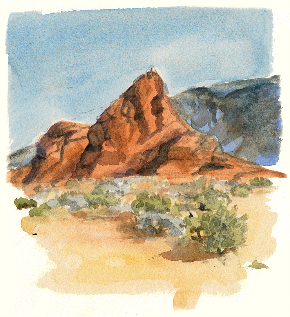 7 SEVEN SISTERS: VALLEY OF FIRE