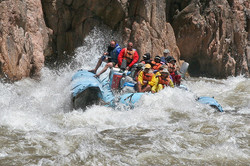 Grand Canyon Rapids