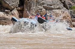Colorado River Rapids