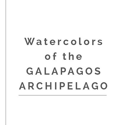 GALAPAGOS COLLECTION>