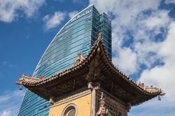 Choijin Lama Temple