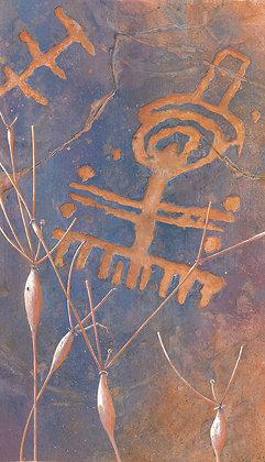 ANCIENT WHISPERS: Sloan Canyon Petroglyph